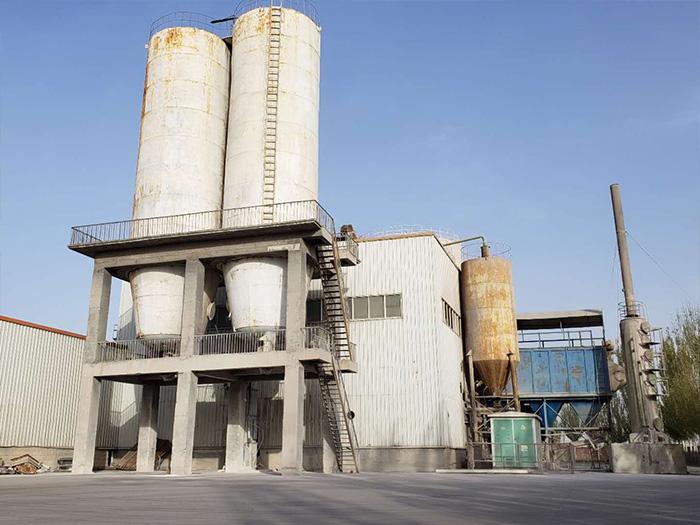 二氧化硅微粉抗冲耐磨混凝土选择中的注意事项