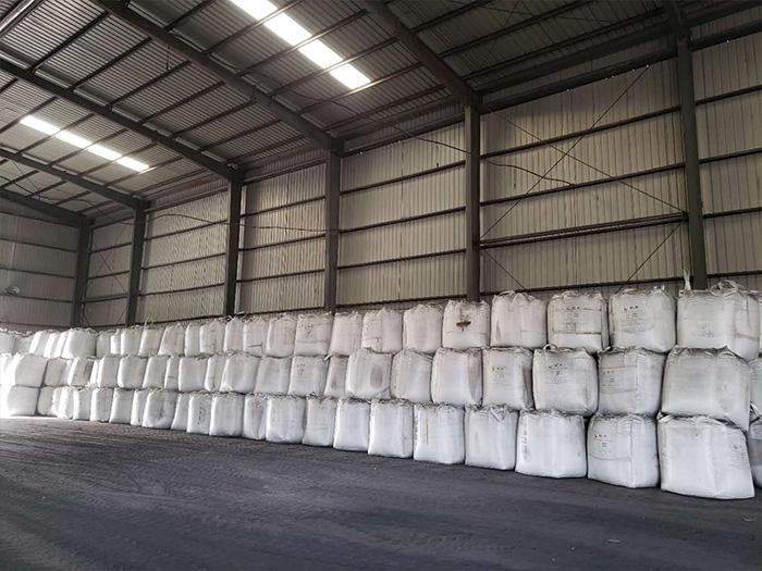 超细的宁夏矿渣微粉对硅酸盐水泥性能的影响研究。