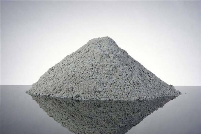 二氧化硅微粉(硅灰)在耐火材料中起到了哪些作用?