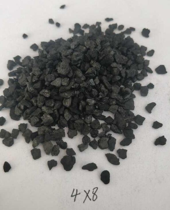 煤质活性炭优点