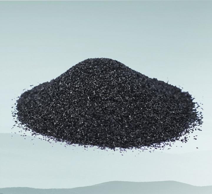 颗粒活性炭的特性和它对饮用水处理的效果