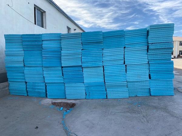乌海外墙保温材料 挤塑板
