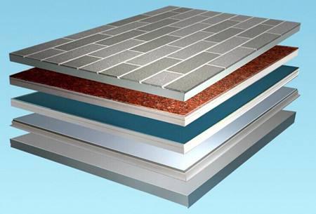 传统的外墙保温工程是如何实现薄抹灰的?