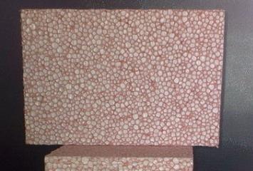 外墙保材料  真金板