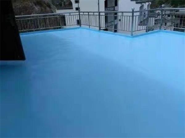 水性环保地坪漆作用如何?使用范围有哪些?怎样施工?
