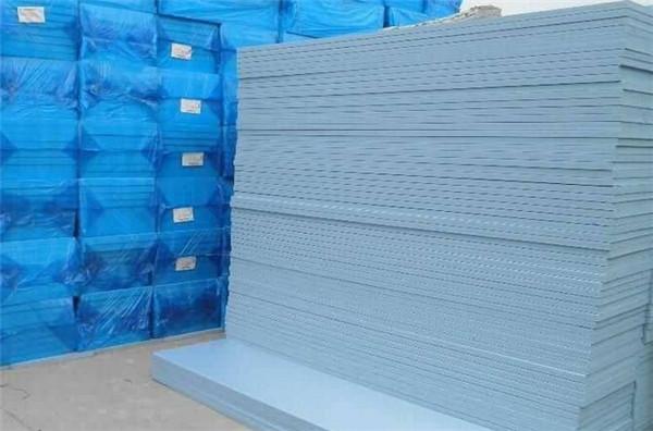 挤塑聚苯板对节能环保有哪些重要意义?