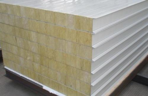 外墙保温岩棉板如何安装施工?