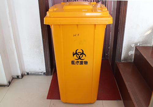 医疗卫生塑料桶