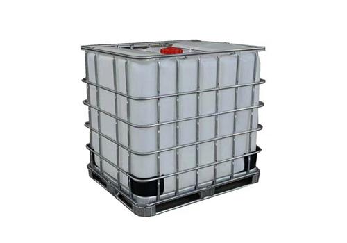 哈尔滨某公司购买鑫顺达塑料桶制品
