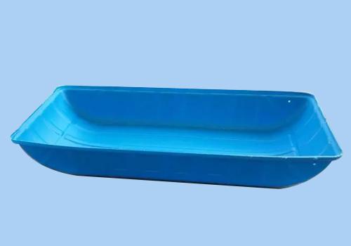 厂家直销秧苗塑料船