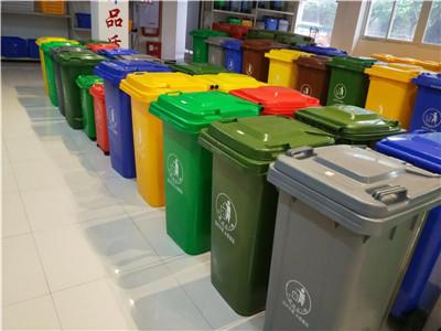 政府采购垃圾桶青睐塑料垃圾桶的原因有哪些?