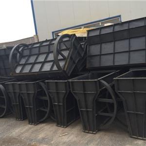 钢制隔离墩模具_郑州隔离墩模具厂家