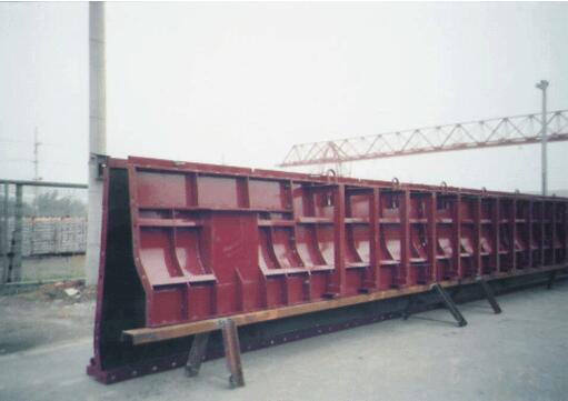 防撞墙钢模板_保定防撞墙钢模板厂家