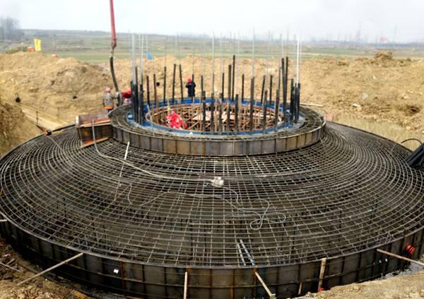 风电基础模板_河北风电基础模板厂家