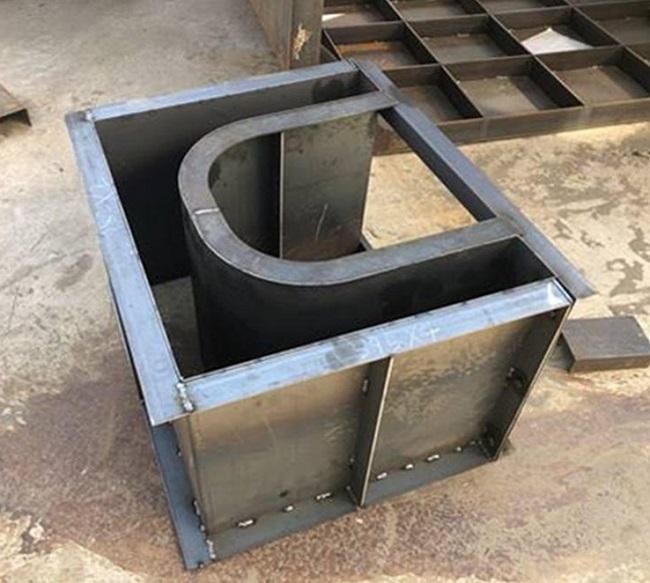 U型槽模具厂家分享模具的使用效果和经验