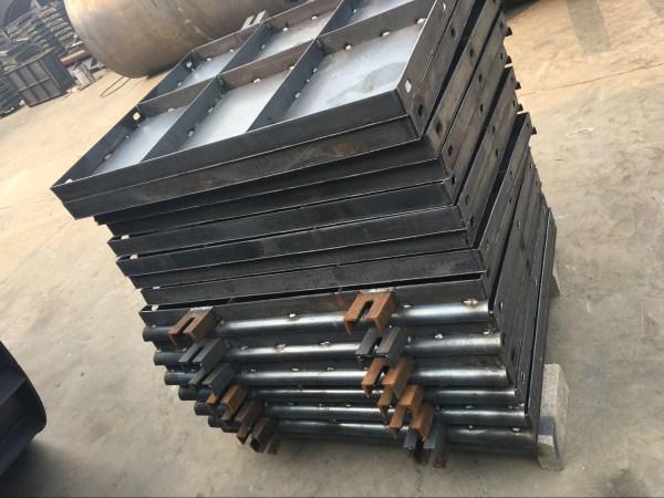 防撞墙模板_河北防撞墙模板生产厂家
