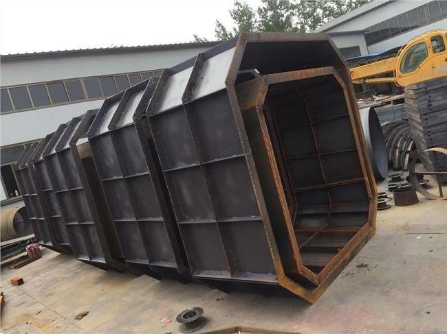 化粪池钢模具_保定化粪池模具生产厂家