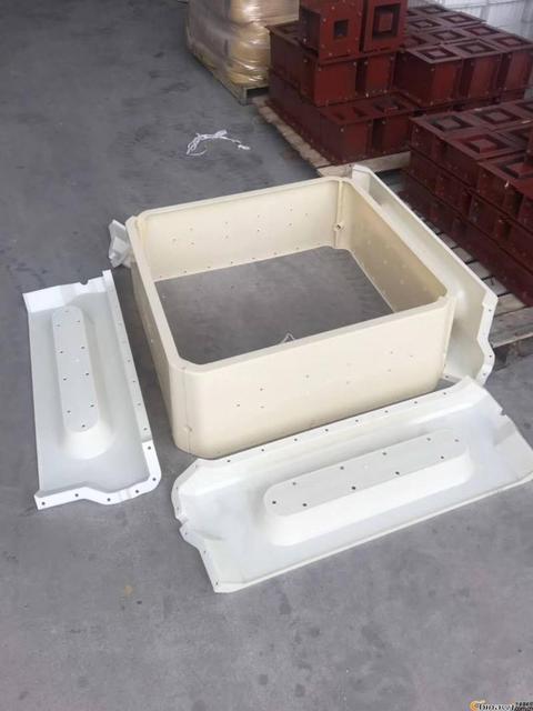塑料材质的阶梯护坡模具抛光工艺的制作原理