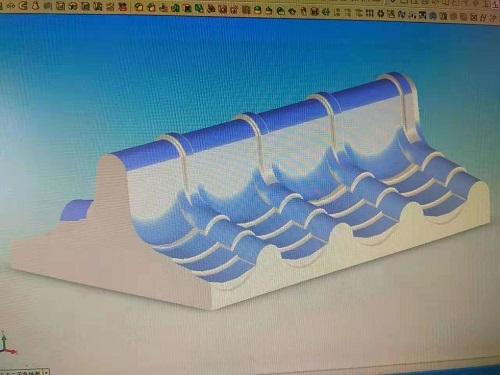 塑料模具的介绍与模具设计成型的过程展示