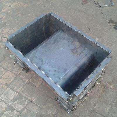 流水槽模具厂家的设计与应用的结合办法