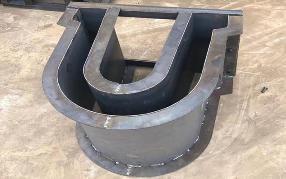 U型槽模具厂家在设计时需考虑的施工环境的影响