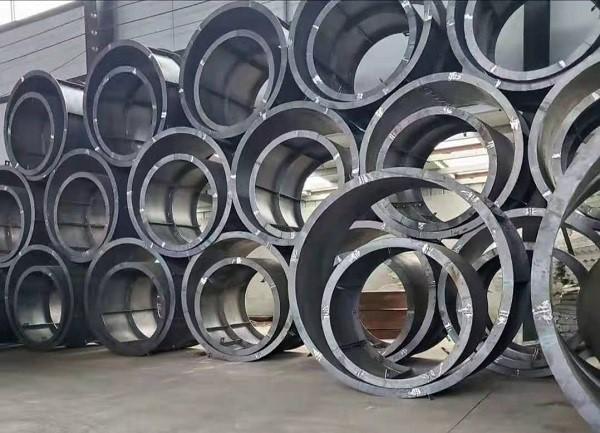 保定圆形检查井钢模具厂家