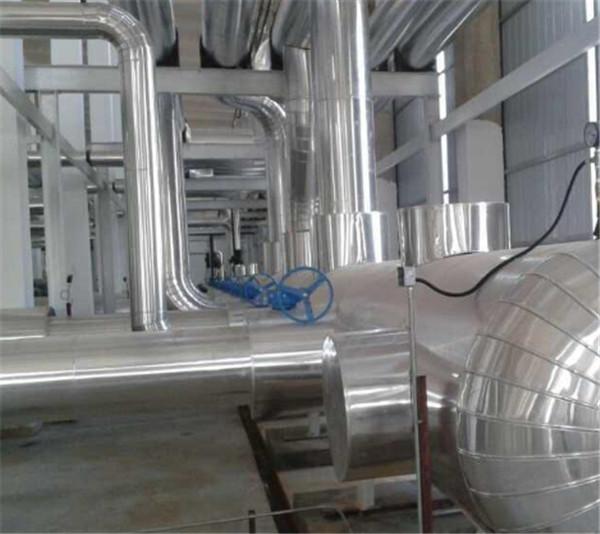 防腐保温工程质保期规定内容有哪些?