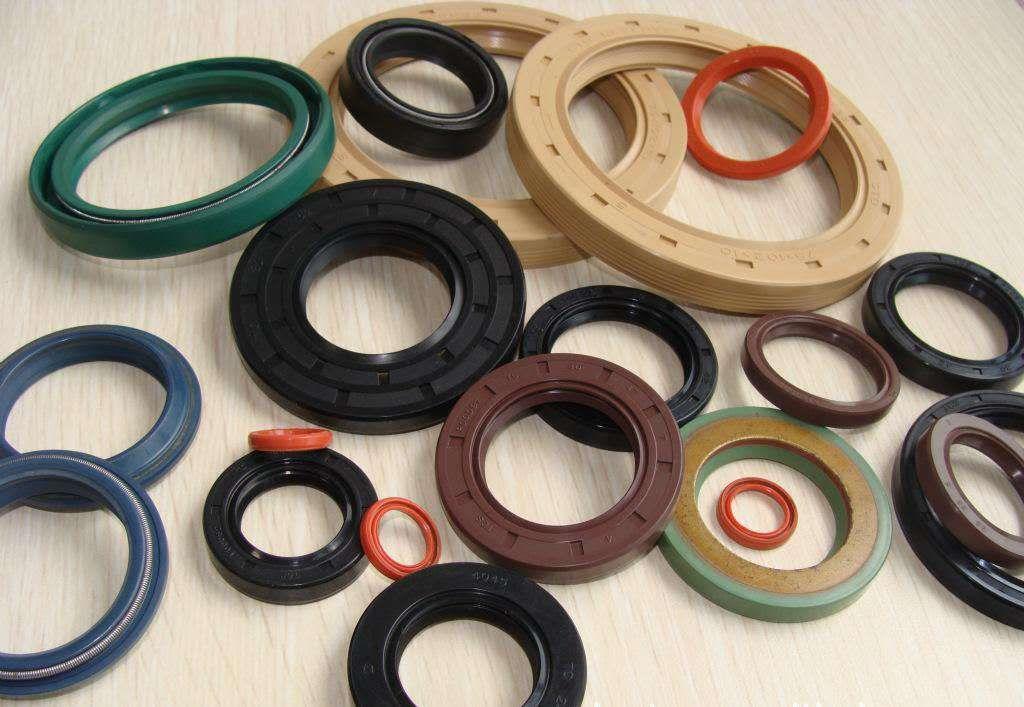 异形橡胶是怎么生产出来的?