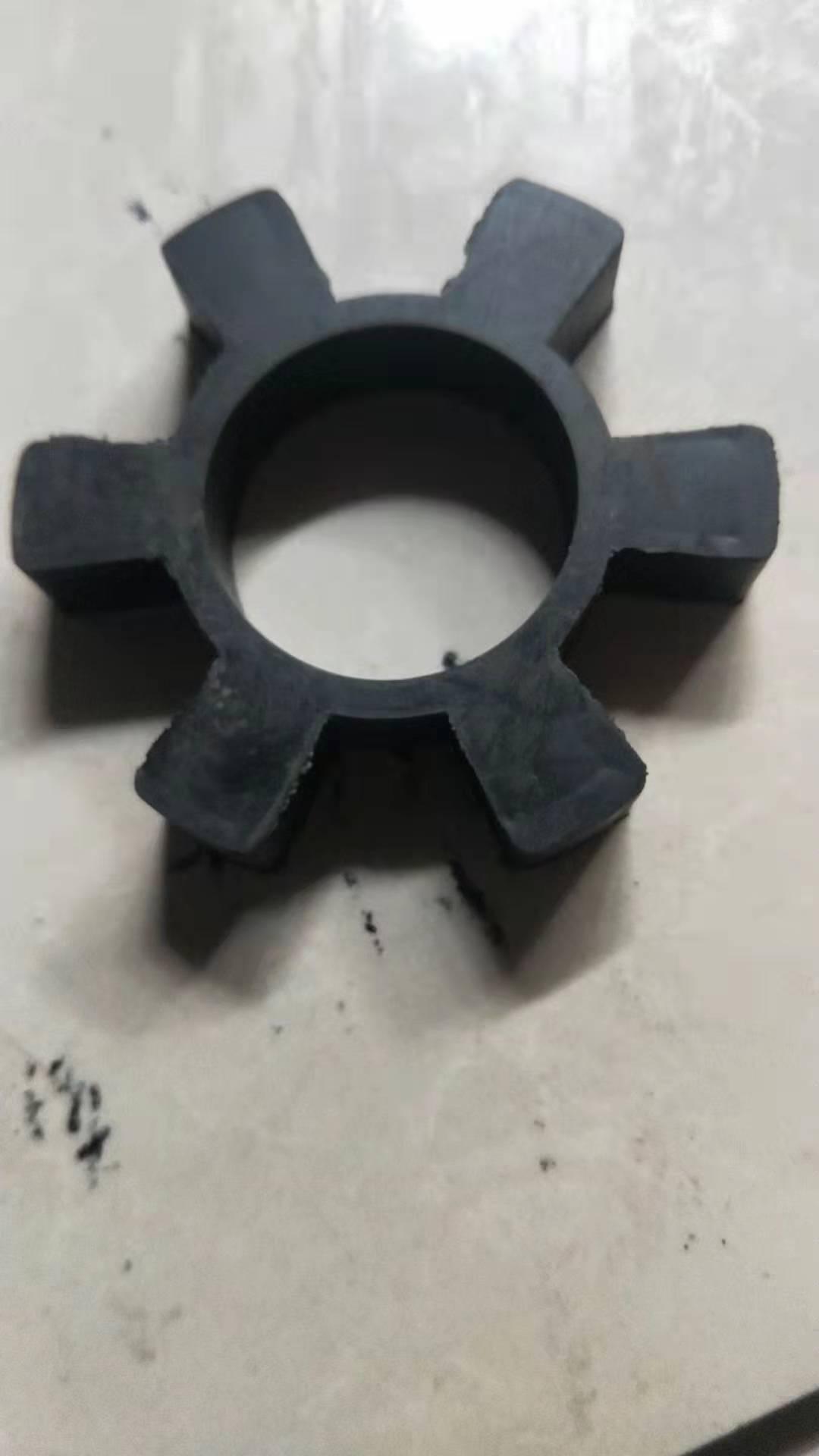 西安异形橡胶厂家