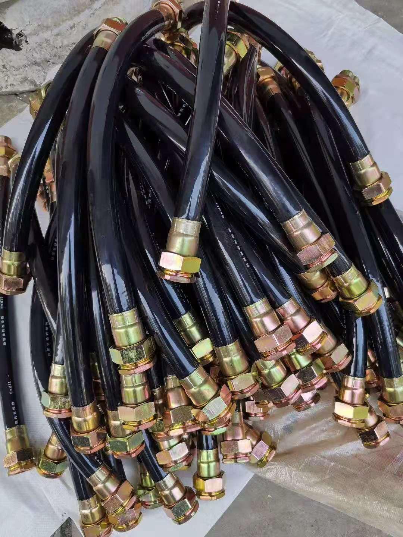 西安液压胶管销售厂家