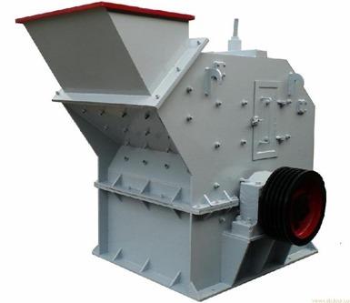 冲击式四川制砂机的故障原因和防范