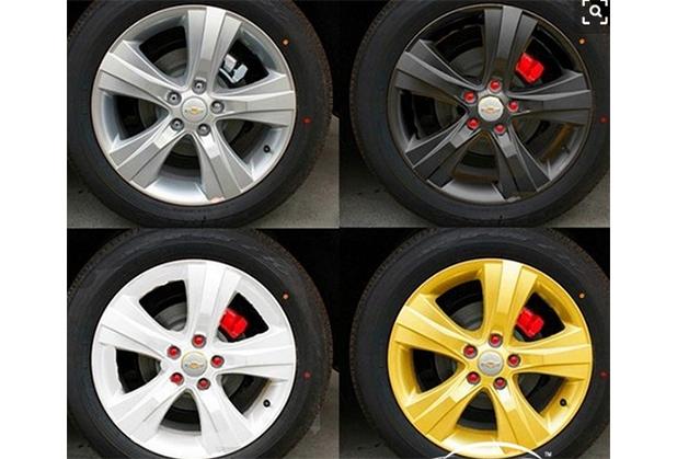 喷涂汽车轮毂涂料要注意什么?在线解答