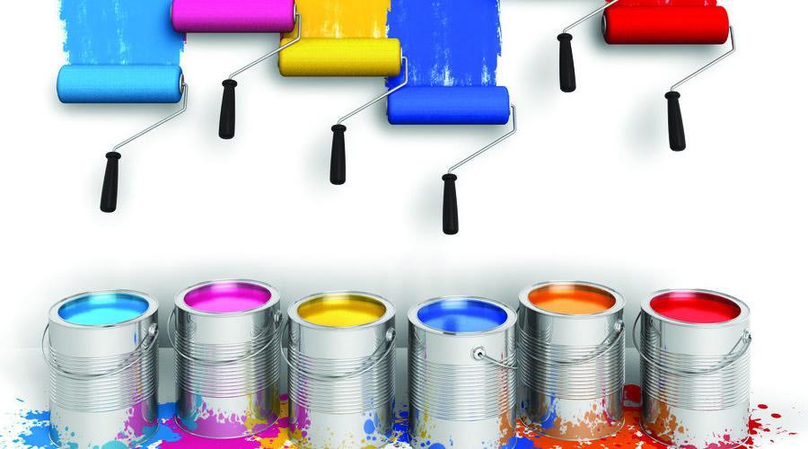水性环保涂料——家具、儿童玩具的常用漆!