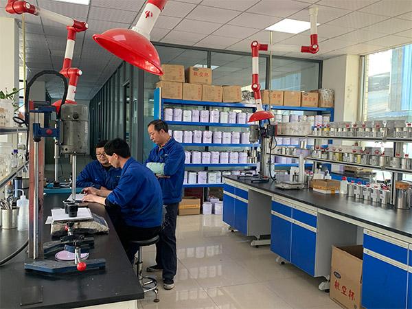 实验室环境(二)