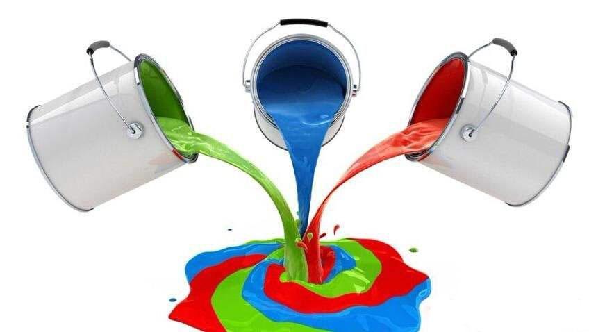 四川水性涂料与溶剂性涂料有什么区别