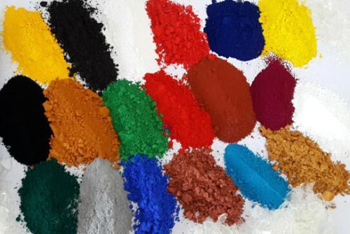 浅谈四川粉末涂料喷涂的优点