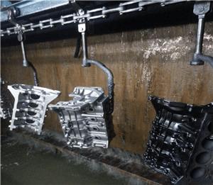 汽车发动机缸体专用涂料