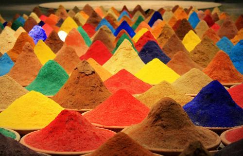 四川粉末涂料厂家介绍粉末固化不好的原因有哪些