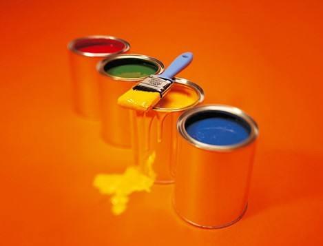 四川水性涂料漆涂装的三大系统介绍