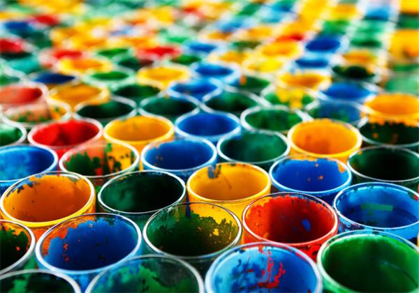 四川粉末涂料告诉你粉末涂料的储存方式的注意事项