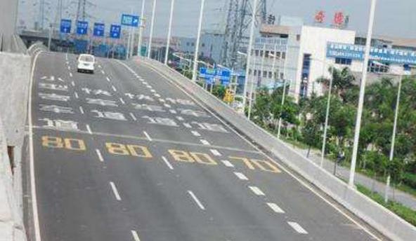 公路工程檢測