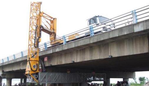 橋梁工程檢測