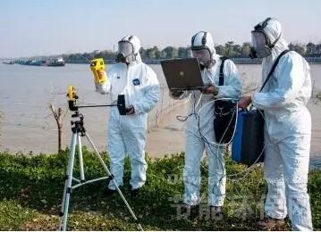 南充環境檢測服務