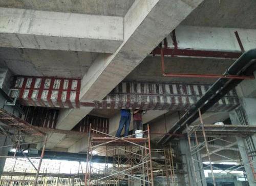南充房屋加固工程