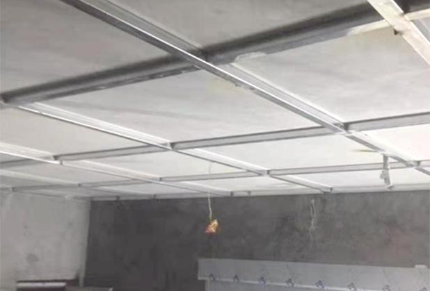 南充防辐射硫酸钡板