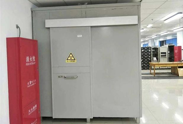 南充防辐射铅房