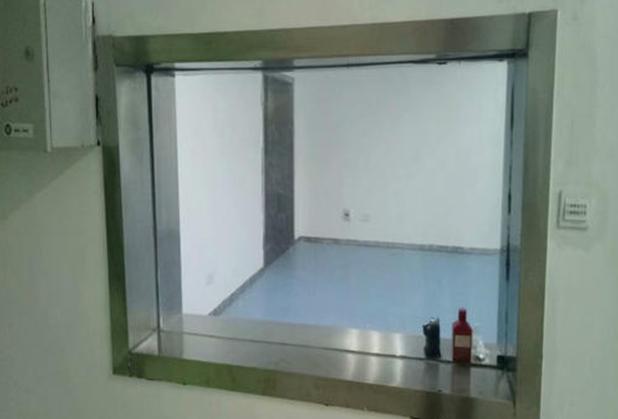 南充防辐射玻璃