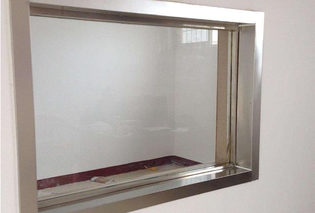 南充铅玻璃