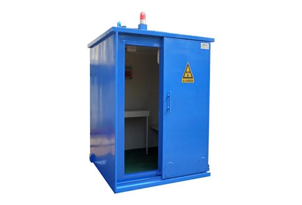 南充射线防护铅房