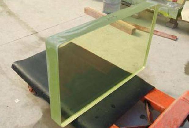四川防辐射铅玻璃